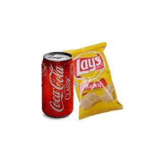Pop & Chips