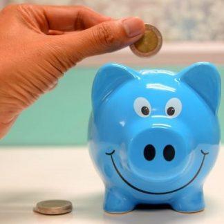 Financial Donation